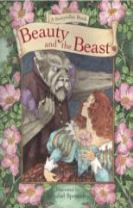 A Storyteller Book Beauty and the Beast