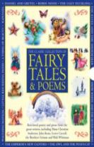 Classic Collection of Fairy Tales & Poems