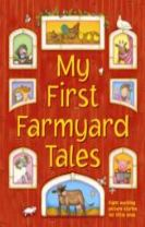My First Farmyard Tales
