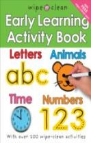 Early Learning Activity Book
