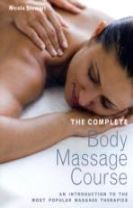 The Complete Body Massage Course