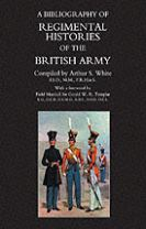 Bibliography of Regimental Histories of the British Army
