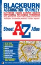 Blackburn Street Atlas