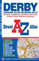 Derby Street Atlas