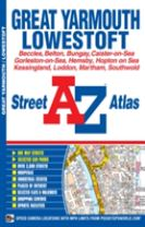 Great Yarmouth Street Atlas