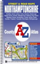 Northamptonshire County Atlas