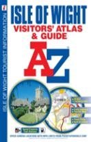 Isle of Wight Visitors Atlas & Guide
