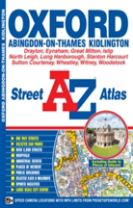 Oxford Street Atlas