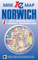Norwich Mini Map
