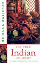 Fat Free Indian Cookery