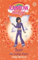 Rainbow Magic: Izzy the Indigo Fairy