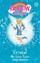 Rainbow Magic: Crystal The Snow Fairy