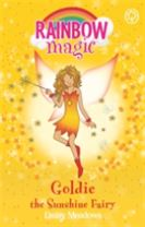 Rainbow Magic: Goldie The Sunshine Fairy