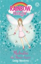 Rainbow Magic: Melodie The Music Fairy