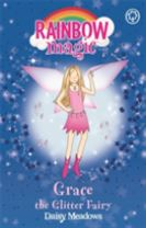Rainbow Magic: Grace The Glitter Fairy