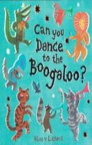 Can You Dance to the Boogaloo?