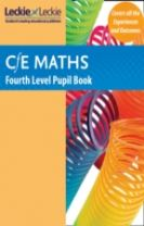 CfE Maths Fourth Level Pupil Book