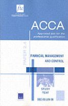 Financial Management and Control