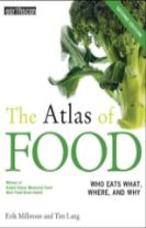 The Atlas of Food