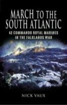 March to the South Atlantic