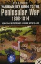 Wargamer's Scenarios: The Peninsular War 1808-1814