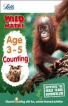 Maths - Counting Age 3-5