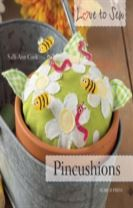 Love to Sew: Pincushions