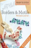 Ready to Stitch: Borders & Motifs