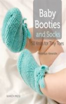 Baby Booties and Socks