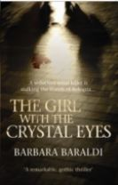 Girl with the Crystal Eyes