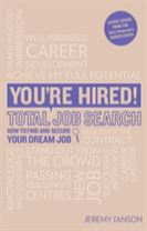 You're Hired! Total Job Search (second edition)