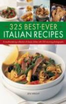 325 Best Ever Italian Recipes