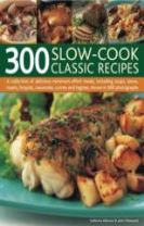 300 Slow-cook Classic Recipes