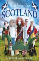 Knit Your Own Scotland