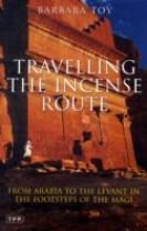 Travelling the Incense Route