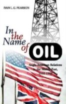 In the Name of Oil