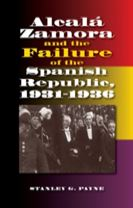 Alcala Zamora and the Failure of the Spanish Republic, 19311936