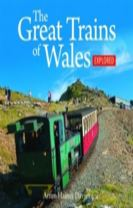 Compact Wales: Great Trains of Wales Explored, The