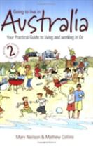 Going To Live In Australia 2nd Edition