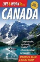 Live and Work in Canada 4th Edition