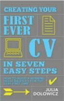 Creating Your First Cv In 7 Steps