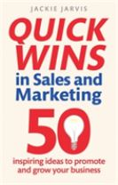 Quick Wins in Sales and Marketing