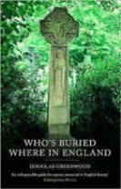 Who's Buried Where [new edn]