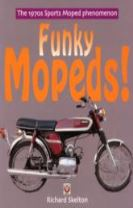 Funky Mopeds!