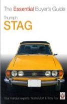 Essential Buyers Guide: Triumph Stag