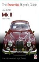 Essential Buyers Guide: Jaguar Mark 1 & 2
