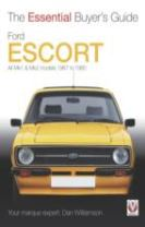 The Essential Buyers Guide Ford Escort Mk1 & Mk2