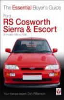 Ford RS Cosworth Sierra & Escort