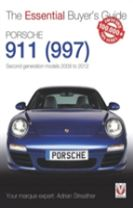 Porsche 911 (997) Second Generation Models 2009 to 2012