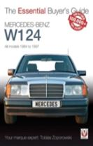 Mercedes-Benz W124 All Models 1984 - 1997